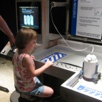 Fun at the U.S. Space and Rocket Center
